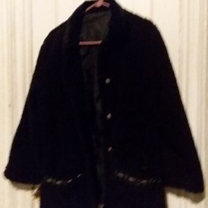 Women's Weather Stoppers Coat size MP